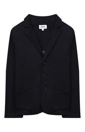 Пиджак из вискозы | Фото №1