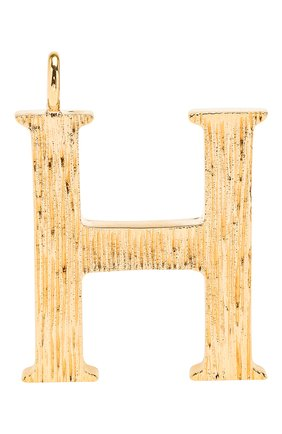 Женские подвеска для сумки alphabet key CHLOÉ золотого цвета, арт. CHC15WK00HCB79DA | Фото 1