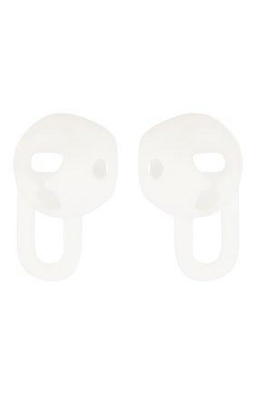 Мужского держатель earpad для airpods ELAGO белого цвета, арт. EAP-PAD-WH | Фото 2