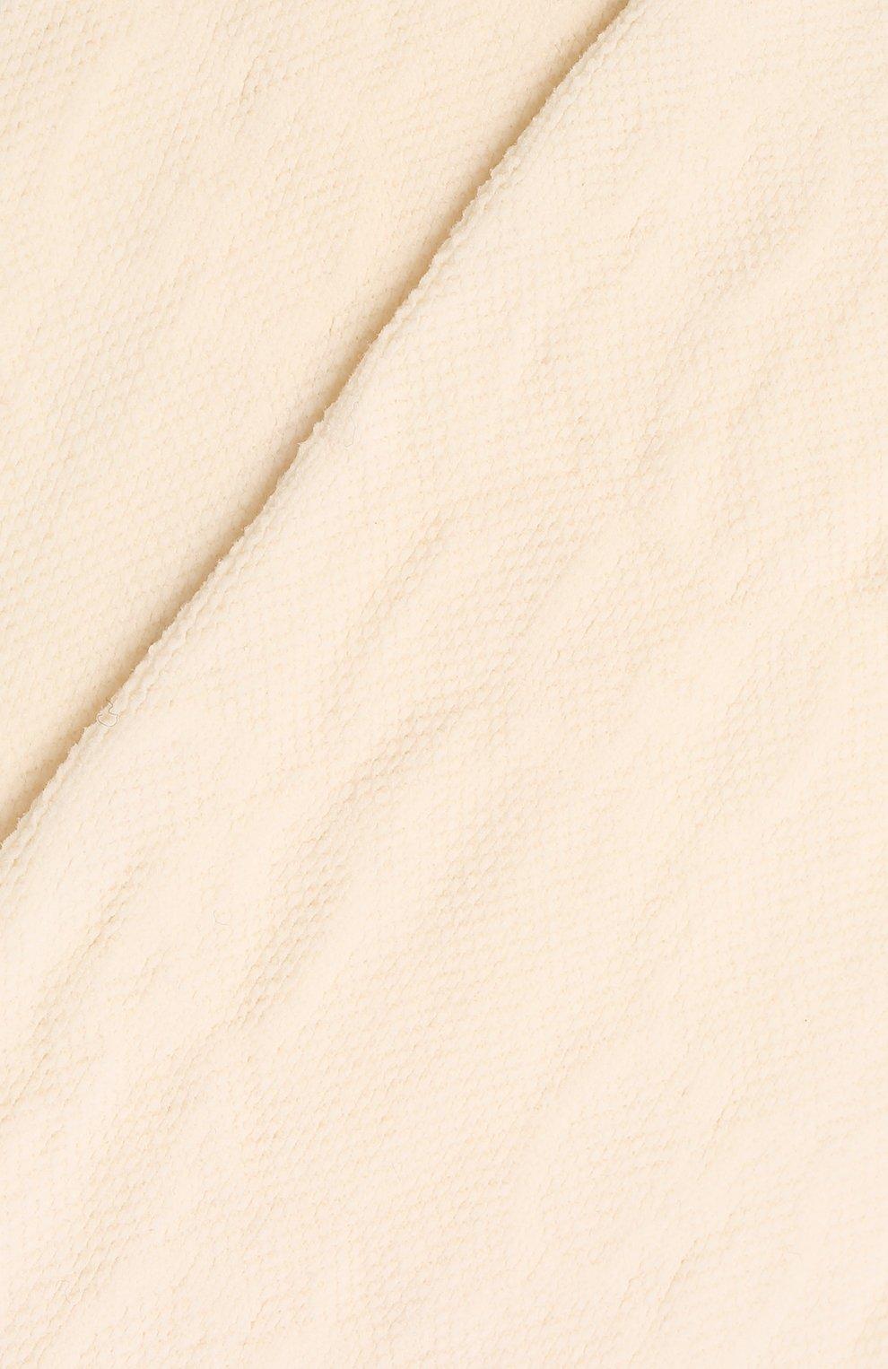 Женские колготки GUCCI бежевого цвета, арт. 464684/3G245 | Фото 2
