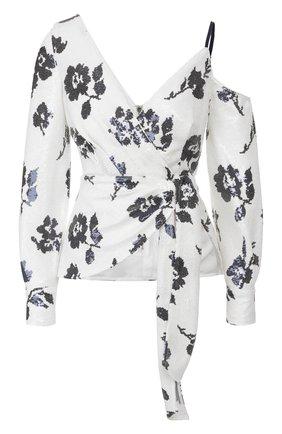 Блуза с пайетками | Фото №1