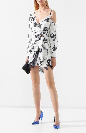 Блуза с пайетками | Фото №2