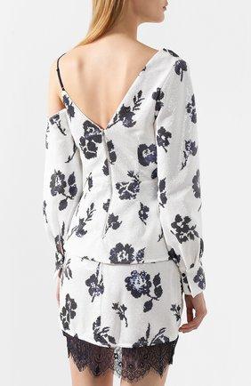 Блуза с пайетками | Фото №4