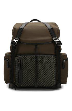 Текстильный рюкзак Pelle Tessuta | Фото №1