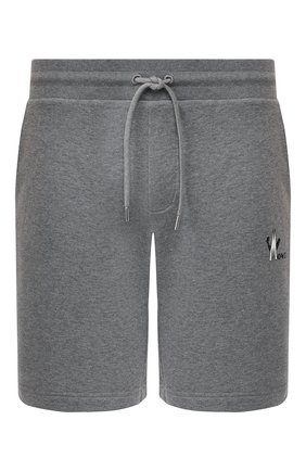 Хлопковые шорты | Фото №1