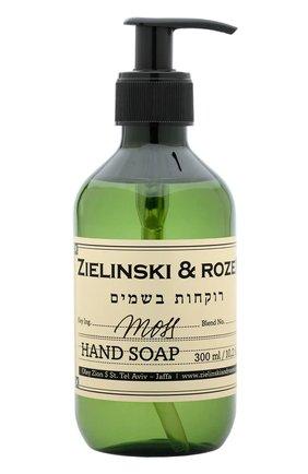 Жидкое мыло для рук MOSS | Фото №1