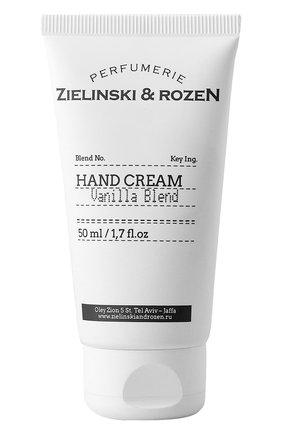 Крем для рук Vanilla Blend | Фото №1