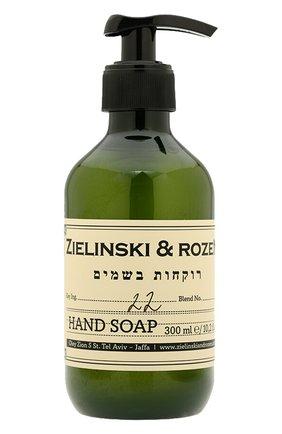 Жидкое мыло для рук 22 | Фото №1