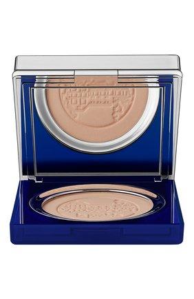 Компактная пудра Skin Caviar Powder Foundation SPF 15, Porcelaine Blush | Фото №1