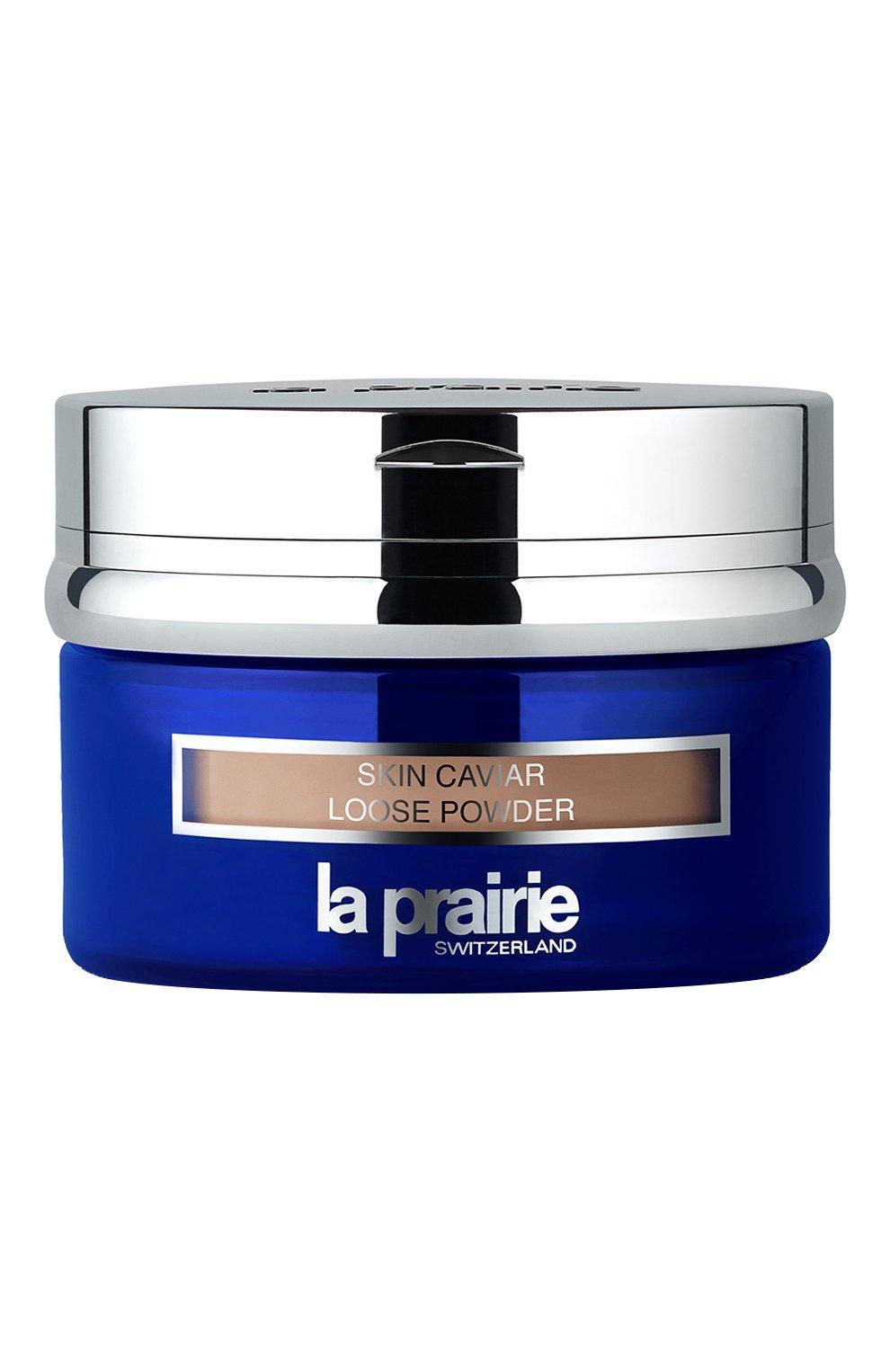 Пудра рассыпчатая с икорным экстрактом Skin Caviar Loose Powder, T1 | Фото №1