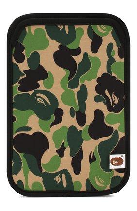 Текстильный чехол для iPad mini | Фото №1