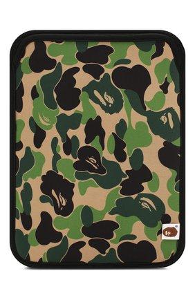 Текстильный чехол для iPad | Фото №1