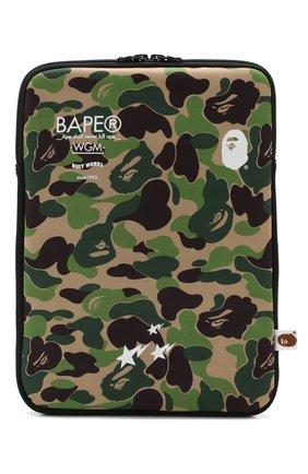 Текстильная сумка для ноутбука | Фото №1
