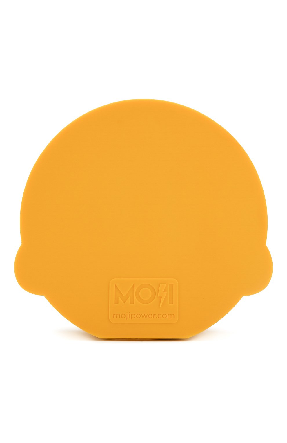 Портативный аккумулятор joy MOJI POWER желтого цвета, арт. MP001JO   Фото 2 (Статус проверки: Проверена категория)