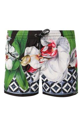 Плавки-шорты | Фото №1