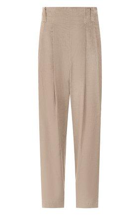 Вельветовые брюки   Фото №1
