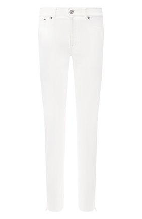 Женские джинсы BALENCIAGA белого цвета, арт. 583459/TFW06 | Фото 1
