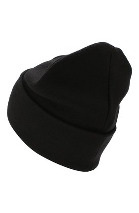 Мужская шапка GIVENCHY черного цвета, арт. GVCAPP/U1598 | Фото 2