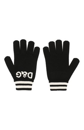 Кашемировые перчатки | Фото №2