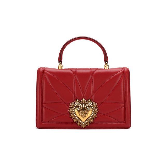 Сумка Devotion medium Dolce & Gabbana