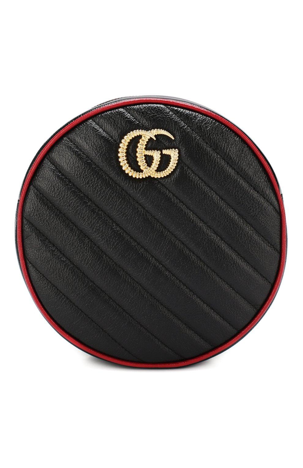 Сумка GG Marmont mini | Фото №1