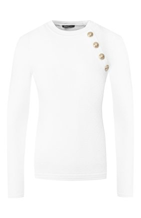 Пуловер из вискозы   Фото №1