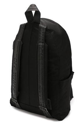 Мужской текстильный рюкзак OFF-WHITE черного цвета, арт. 0MNB003E19E480071020 | Фото 3