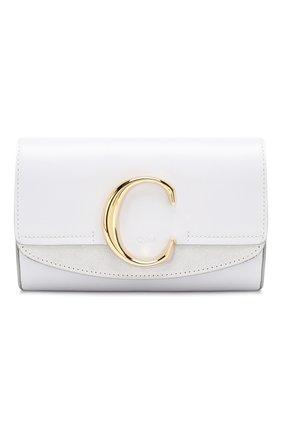 Поясная сумка Chloé C   Фото №1