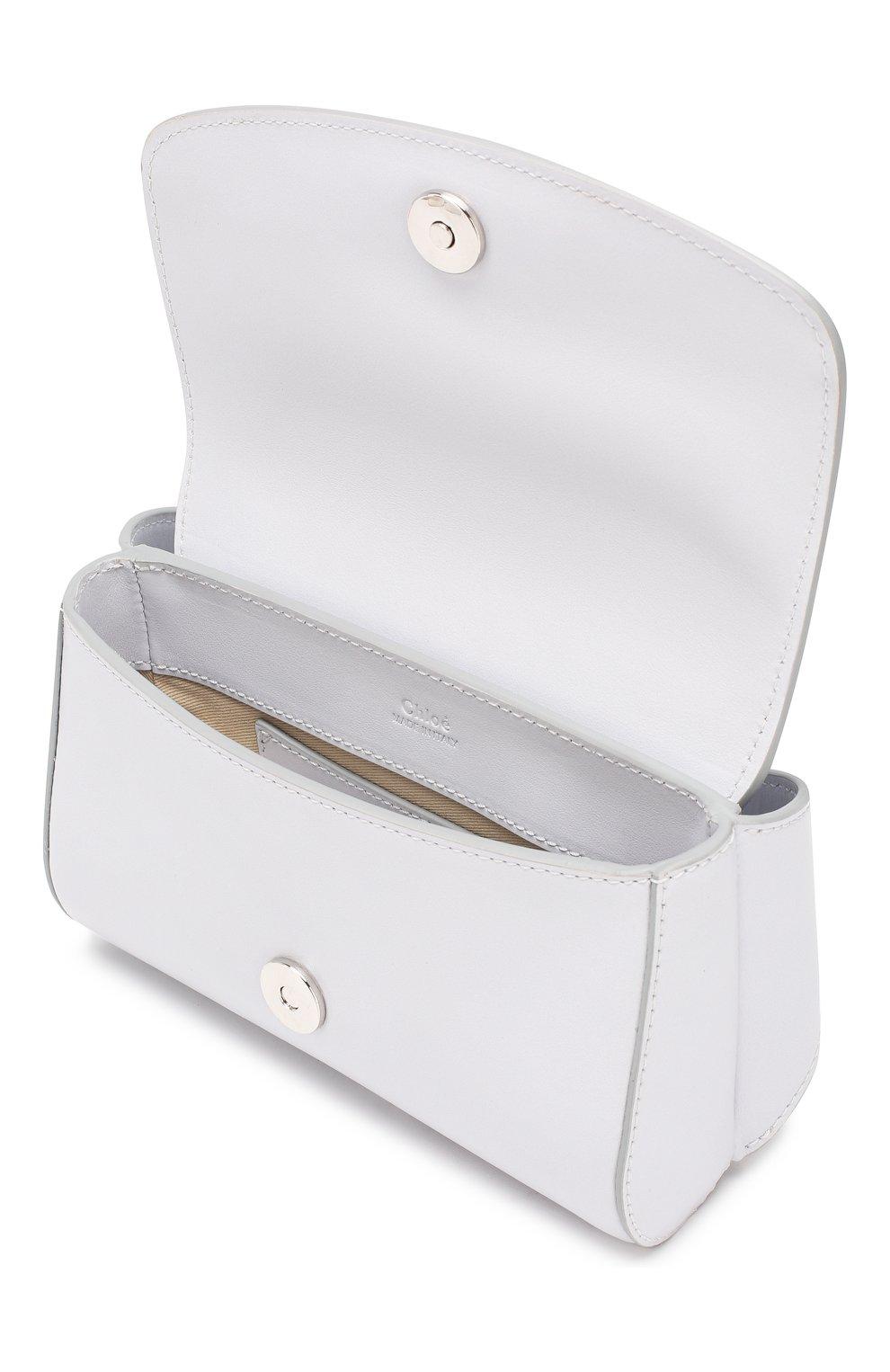 Поясная сумка Chloé C | Фото №4