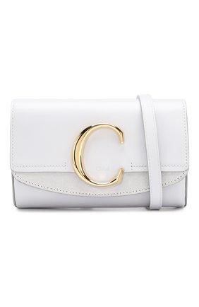 Поясная сумка Chloé C | Фото №5