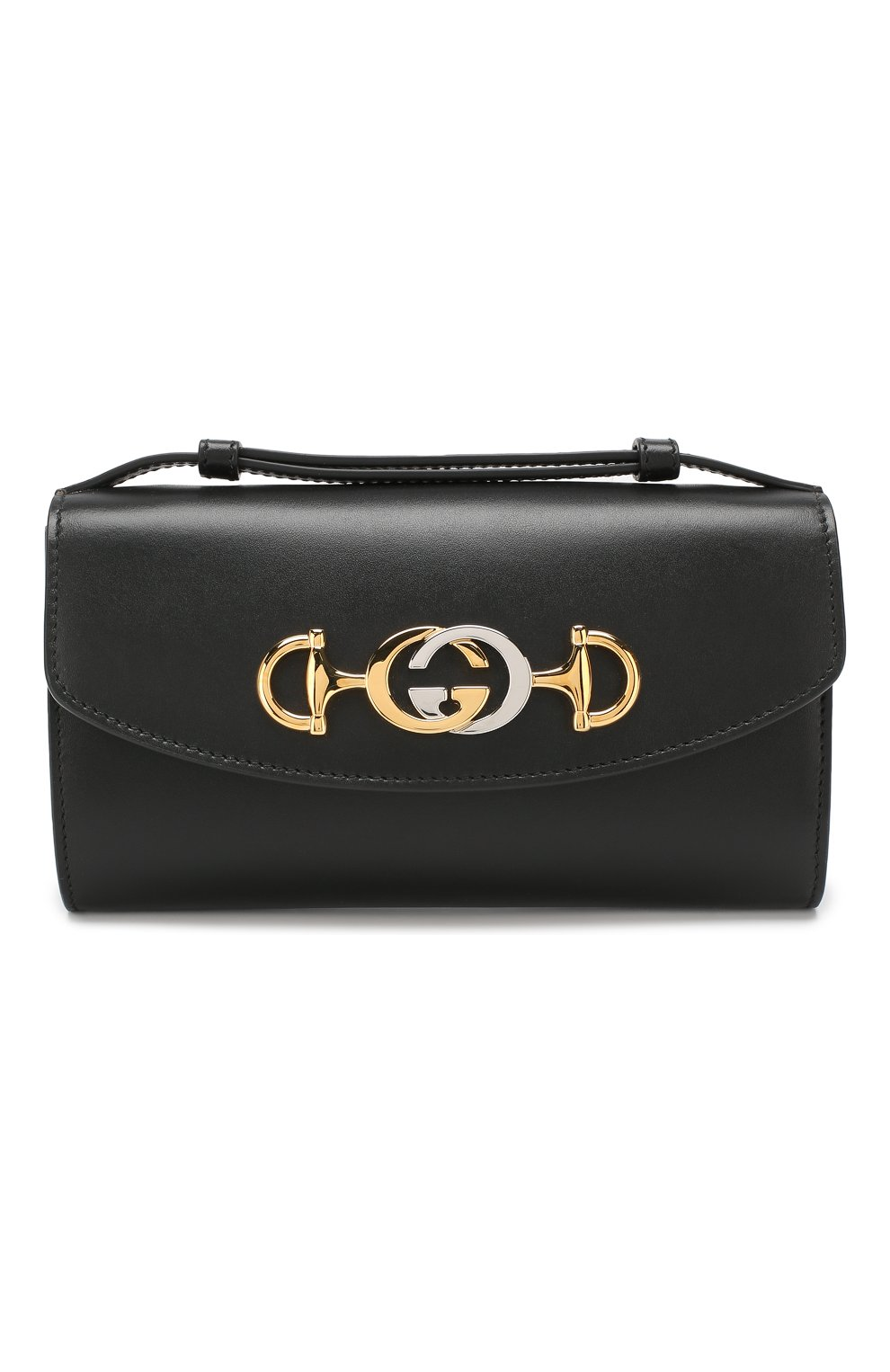Сумка Gucci Zumi mini | Фото №1