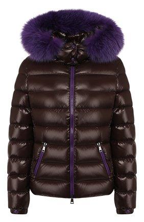 Куртка Moncler Badyfur | Фото №1