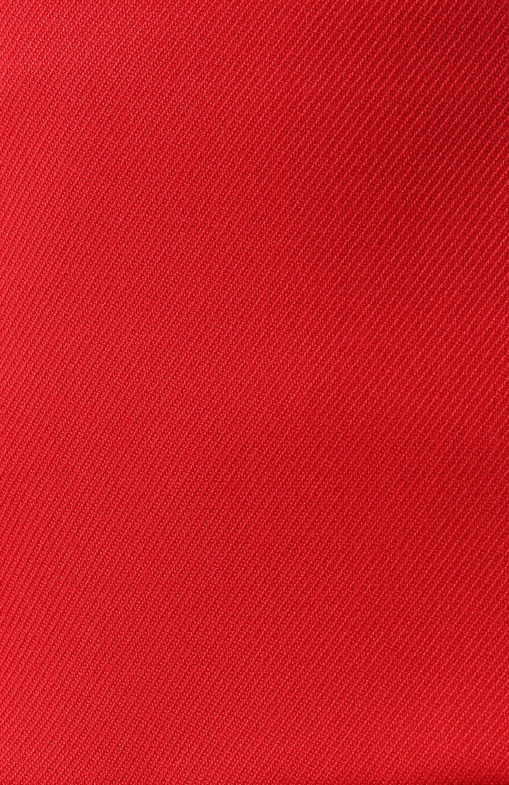 Женские юбка-шорты REDVALENTINO красного цвета, арт. SR3RFB75/1Y1 | Фото 5