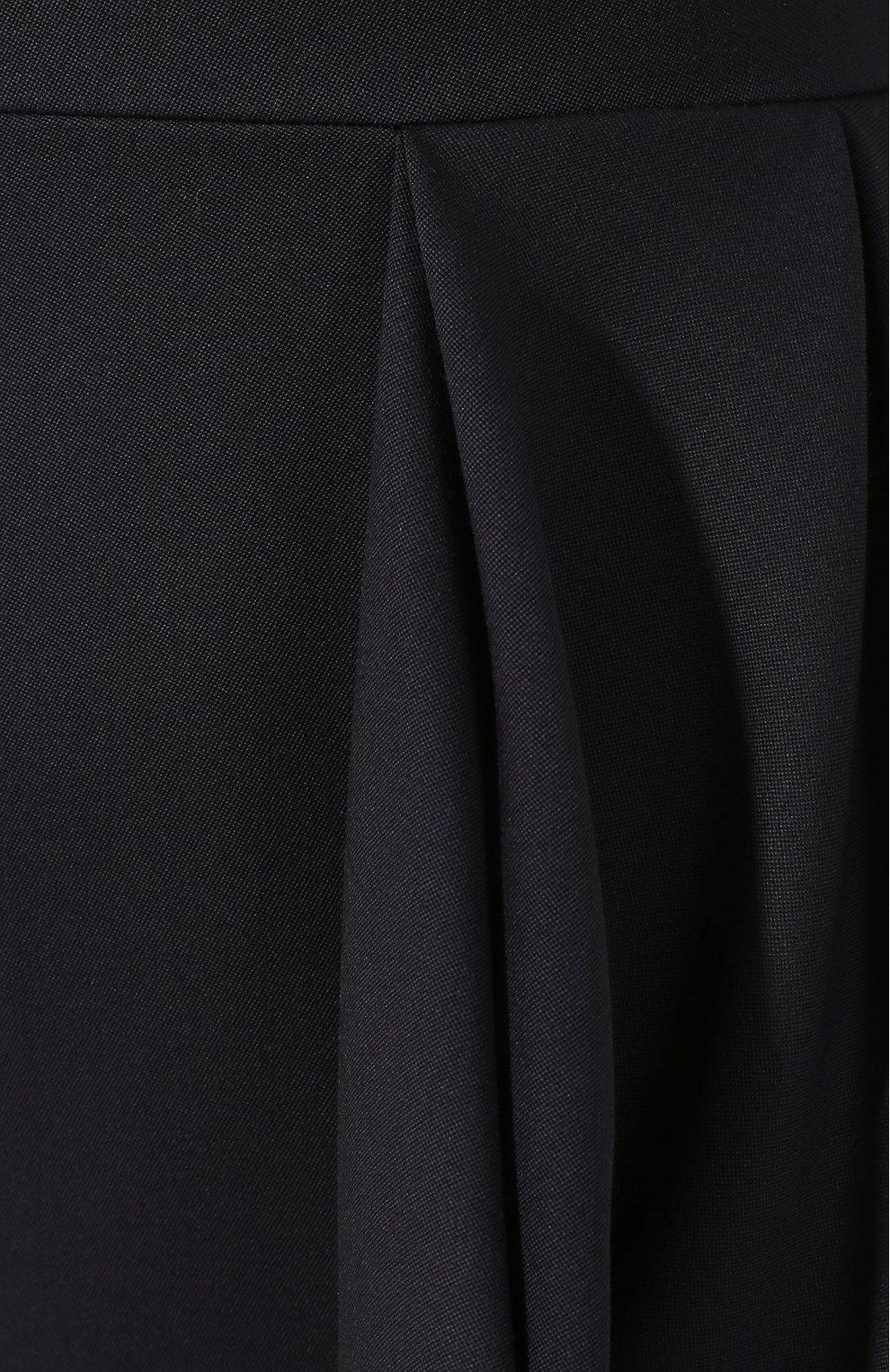 Шерстяное платье | Фото №5
