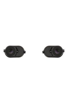Набор объективов multi-device OLLOCLIP черного цвета, арт. OC-0000302-EU | Фото 2