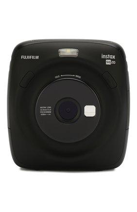Фотоаппарат Fujifilm Instax Square SQ20 Black | Фото №1