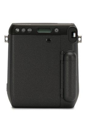 Мужская фотоаппарат fujifilm instax mini 70 black INSTAX черного цвета, арт. 4547410321876 | Фото 2