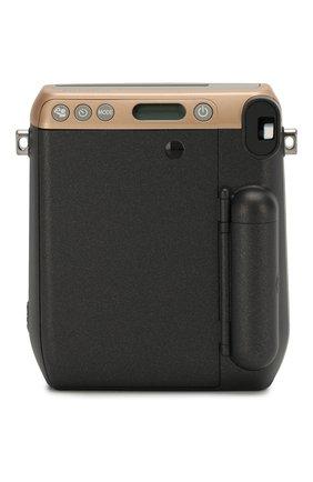 Фотоаппарат fujifilm instax mini 70 gold  INSTAX золотого цвета, арт. 4547410321890 | Фото 2