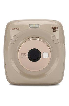 Фотоаппарат Fujifilm Instax Square SQ20 Beige | Фото №1