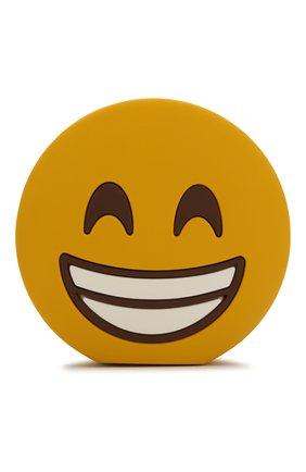Портативный аккумулятор Happy Double Face | Фото №1