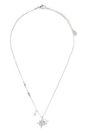 Женская подвеска symbolic star SWAROVSKI серебряного цвета, арт. 5511404 | Фото 1