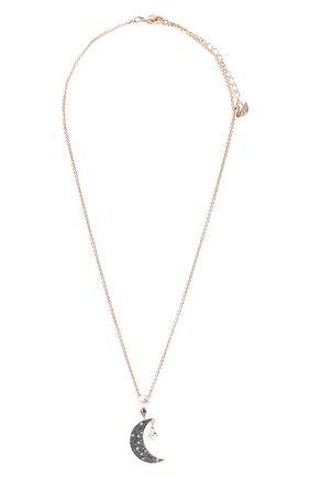Женская подвеска symbolic SWAROVSKI золотого цвета, арт. 5489534 | Фото 1