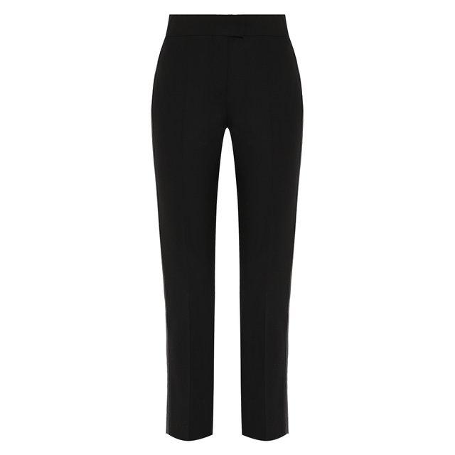 Шерстяные брюки Brunello Cucinelli