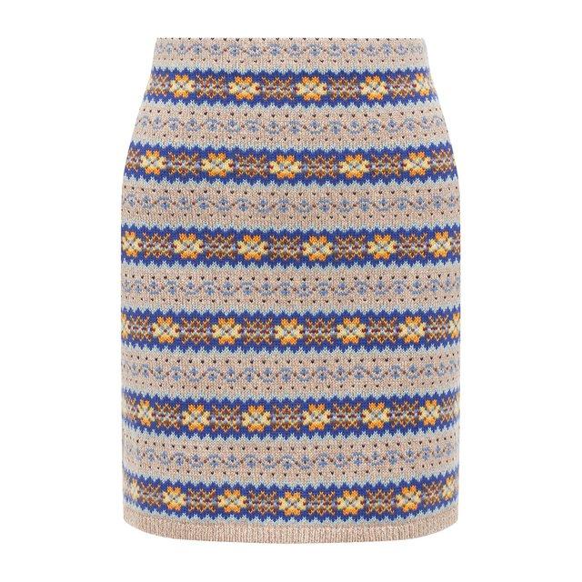 Мини-юбка Polo Ralph Lauren