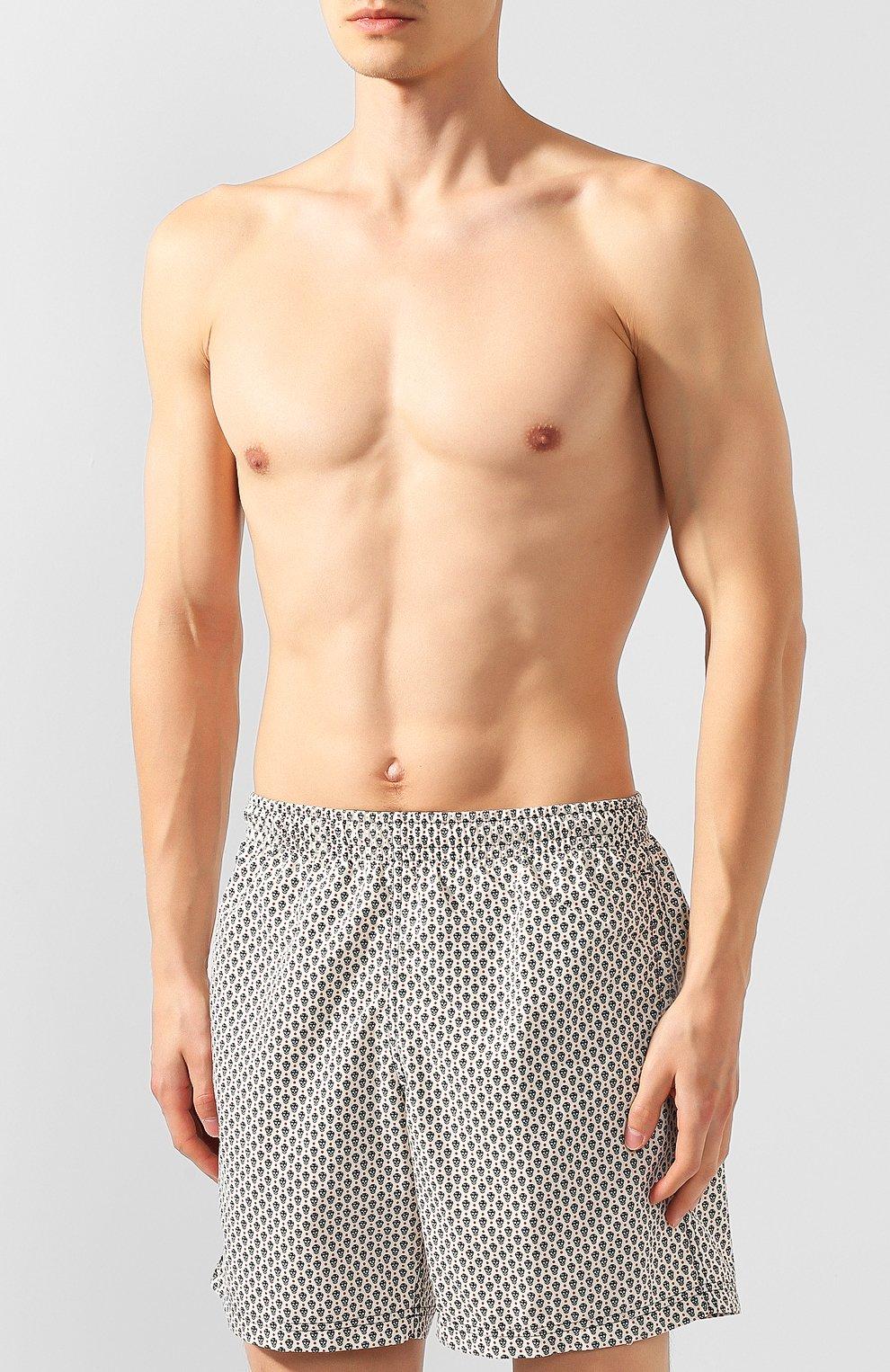 Плавки-шорты | Фото №3