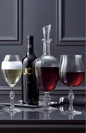Мужского набор из 2-х фужеров для шампанского jcb passion BACCARAT прозрачного цвета, арт. 2 812 815 | Фото 2