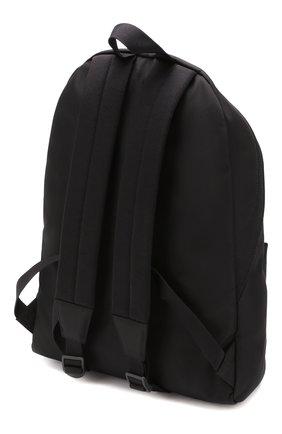Мужской текстильный рюкзак est. 1917 explorer BALENCIAGA черного цвета, арт. 503221/9TY7R | Фото 3