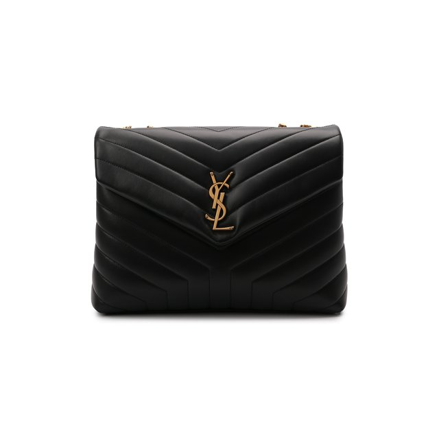 Сумка Monogram LouLou medium Saint Laurent