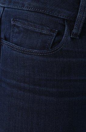 Женские джинсы PAIGE синего цвета, арт. 1764521-6365 | Фото 5