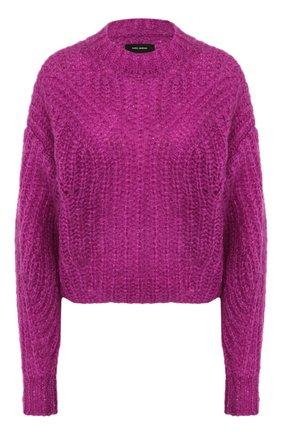 Вязаные пуловер | Фото №1